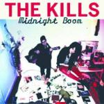 The Kills. Midnight Boom