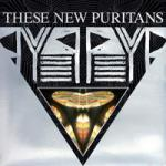 These New Puritans. Beat Pyramide