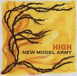 "New Model Army ""High"""